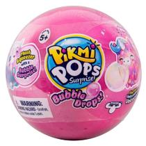 Pikmi Pops Bubble Drops Surpresa DTC -