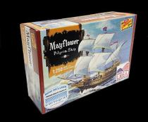 Pilgrim Ship Mayflower - LINDBERG - Brand