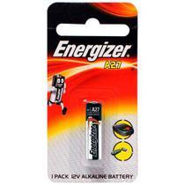 Pilha Alcalina A27 12v Energizer - Cartela Com 1 Pilha -