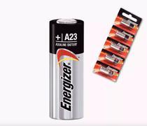 Pilha Bateria A23 12v Energizer Cartela C/ 5 Unid. -