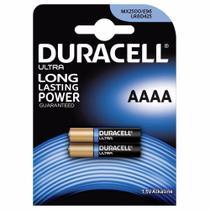 Pilha Duracell AAAA 1,5V ( A4 ) -