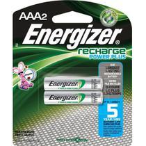 Pilha Recarregável Energizer AAA Palito 700mAh -