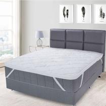 Pillow Top Casal De Espuma D33 Alta Durabilidade Conforto Firme - BF Colchões -