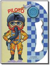 Piloto - col. dirigir - Caramelo
