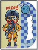 Piloto - col. dirigir - Caramelo -