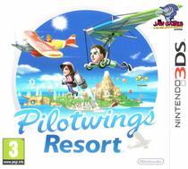 Pilotwings Resort - Nintendo