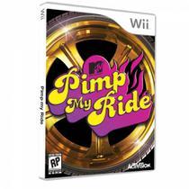 Pimp my Ride - Nintendo