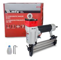 Pinador Pneumatico Para Pinos De 10 A 50mm Mtx Profissional -
