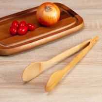 Pinça de Bambu Aurea - ETNA