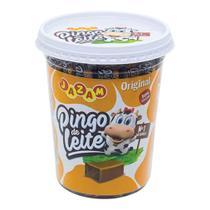 Pingo de Leite Tradicional - 500g - Jazam Alimentos