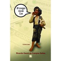 Pingo nos is - Scortecci Editora -