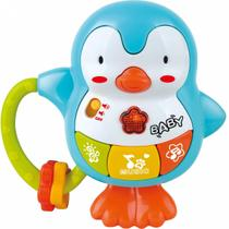 Pinguim Musical - Coloria  250201209 -