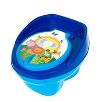 Pinico Infantil Troninho Criança Styll Baby Azul -