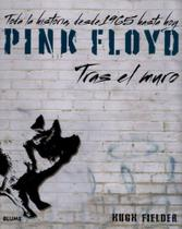 Pink floyd - tras el muro - toda la historia, - Zamboni -