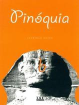 Pinóquia - Lge-ler