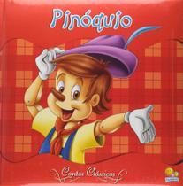 Pinóquio: Col. Contos clássicos - Todolivro