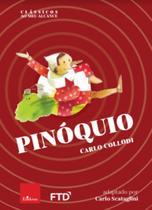 Pinóquio - Ftd