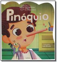 Pinoquio - Lafonte