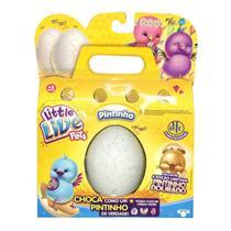 Pintinho Surpresa Little Live Pets  DTC 4492 -