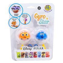 Piões de Batalha - Giro Star - Disney - Dory e Nemo - DTC -