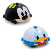 Piões Gyro Star - Donald e Pateta  DTC/Disney -