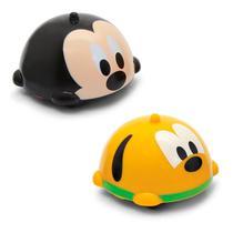 Piões Gyro Star - Mickey e Pluto  DTC/Disney -