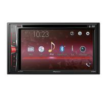 Pioneer DVD Player 2 DIN AVH-A218BT