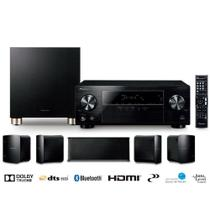 Pioneer Htp-074 Home Theater 5.1 Bluetooth