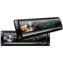 Pioneer Mp3 Player Mvh-X300br Bluetooth Usb Aux Mixtrax Ar