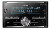Pioneer Mvh-s618bt 2 Din Bluetooth Spotify Mixtrax C.remoto -