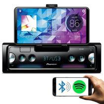 Pionner Aparelho de Som Sph-c10bt Smartphone Bluetooth Spotify Ios Android Smart Sync - Pioneer