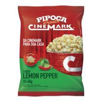 PIPOCA CINEMARK LEMON PEPPER 40g -