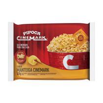 PIPOCA CINEMARK MANTEIGA MICROONDAS 120g -