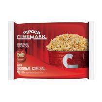 Pipoca cinemark original  90g -