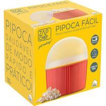 Pipoca Fácil - DTC -