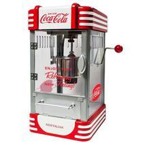 Pipoqueira Coca-Cola by Nostalgia - Vermelho (Não industrial) -