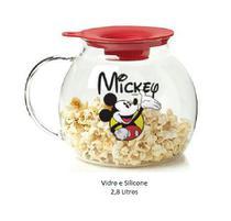 Pipoqueira De Microondas Mickey - Zona Criativa
