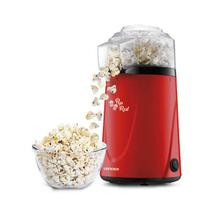 Pipoqueira Elétrica Lenoxx Pop Red Vermelha -