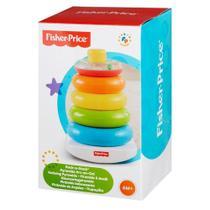 Pirâmide De Argolas Fisher-price Mattel -