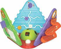 Piramide Educativa Festa na Fazenda - Mercotoys -