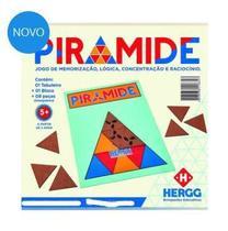 Piramide - Hergg