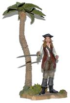 Piratas Do Caribe Series 2 - Elizabeth Swann Neca