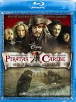 Piratas do Caribe, V.3 - no Fim do Mundo - Buena vista (disney)