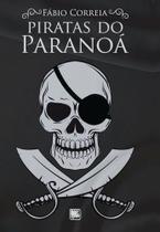 Piratas do paranoá - Scortecci Editora
