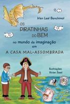 Piratinhas do bem, os - Scortecci Editora -