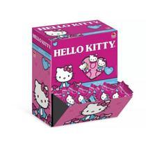 Pirulito Anel Pop Fun Hello Kitty Caixa C/ 32 Unidades Dtc 4304 -