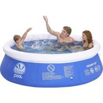Piscina 2490L Redonda Pool - Jilong