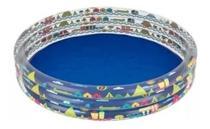Piscina Banheira Inflável Criancas Infantil 450 L Mor 001784 -