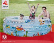 Piscina Banheira Inflável Infantil E Adulta + Super Brinde - Jilong