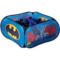 Piscina bolinhas batman - Zein